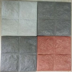 Pavers Cobble Tiles