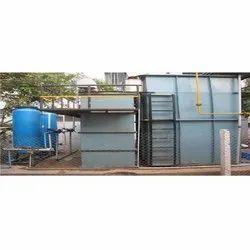 ETP Plant 150 KLD