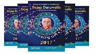 Horoscope Book | Bejan Daruwalla | Service Provider in