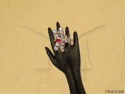 Fusion Finger Rings