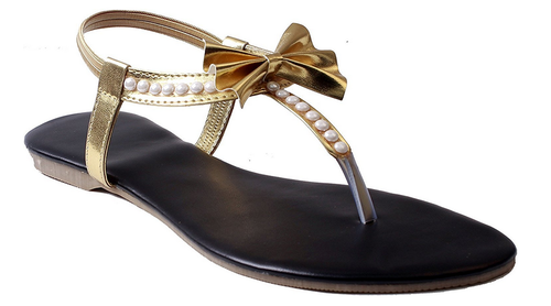 493aaefc9f878 Ladies Sandal Black Sandal Black Women Flats