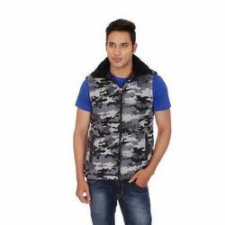 Sleeveless jackets for menbangalore