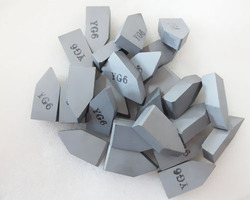 Impotered Tungsten Carbide Tip
