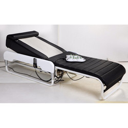 SG3333 Gold Jade Massager Bed