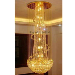 Chandeliers for Staircase