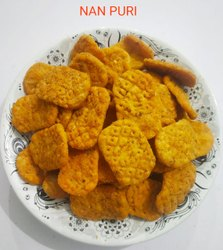 Naan Puri