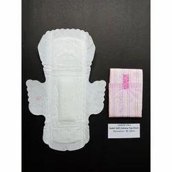 Top Sheet Sanitary Pad