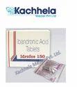 Ibandronic Acid 150 Mg tablet