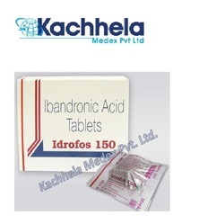 Ibandronic Acid 150 Mg tablet