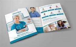 Brochure & Pamphlets Printing