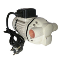 PP Diaphragm Type Barrel Pump (AC / DC )