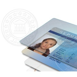 Entrust Datacard Tactile Impression Dies