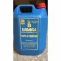 Alkaline Polymeric Anti Corrosive Coating