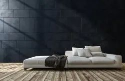 L Shape Low-Seated Sofas