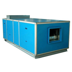 Aarkays Double Skin Pharmaceuticals Medicine Manufacturing Air Handling Unit, For Industrial, Capacity: 400 To 15000 Cfm