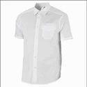 Quechua Arpenaz 50 Shirt White