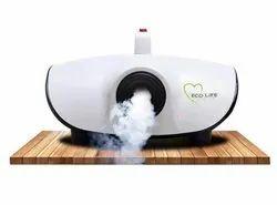 Sanitizing Smoke Machine