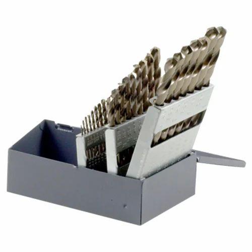 Cobalt Drill Bit Set >> Bosch Cobalt Drill Bit Set At Rs 1600 Set ड र ल ब ट