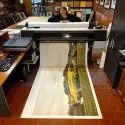 Mounting Printing Services