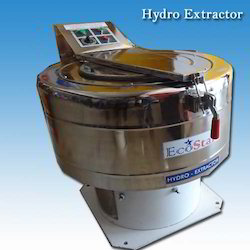 Hydro Extractor Machine