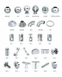 Railing Accessories