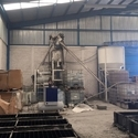 Foam Concrete Cellular Blocks Machinery