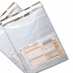 Multicolor Security Envelopes