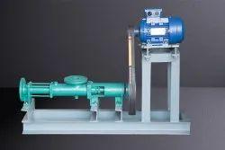 Sanitary Screw Pumps