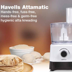 Havells Domestic Appliances