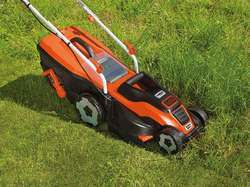 Lawn Mover 1600WATTS 38cm Bemw471bh BLACK&DECKER