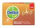 Dettol Gold Bar Soap Classic Clean