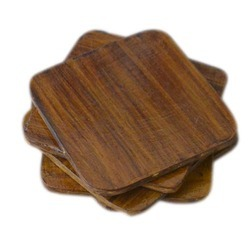 Woodennxt Tea/coffee Coasters