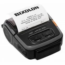 Portable Bixolon Spp-R310 Bt Thermal Label Printer