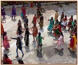 Cultural Activity Service