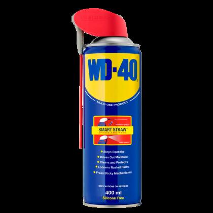 Pidilite Liquid Wd40 Smart Straw Aerosol Packaging Type