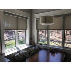 Window Roller Blind In Delhi खिड़की के रोलर ब्लाइंड