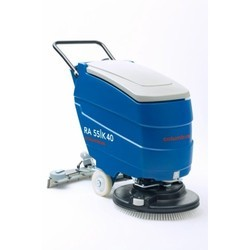 Columbus German Walk Behind Behind Scrubber Drier Machine
