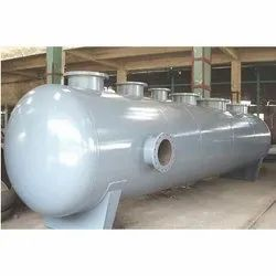 Pressure Vessel Fabrication Services