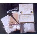 Henna Herbal Hair Powder Kit, For Parlour