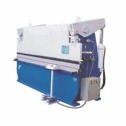 DI-136A Hydraulic Press Brake Machine