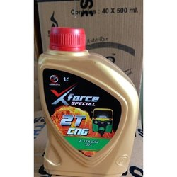 Xforce Special CNG 2 Stroke Oil