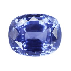 VVS1 Clarity Natural Ceylon Blue Sapphire