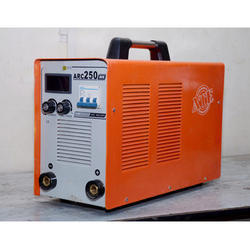 Single Phase Arc Welding Machine