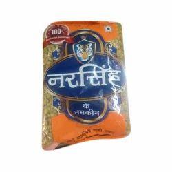 Narsingh Punjabi Boondi, Pack Size: 250gm, Packaging Type: Packet