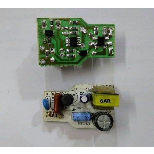 aluminium led driver 15 watt output voltage 90 v dc rs 34 piece
