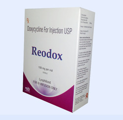 Doxycycline Inection