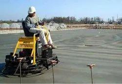 Concrete Flooring Service