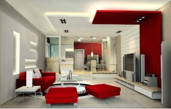 hall design services - Id In Design