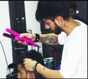 Specialized Hair Styling Cutting Service