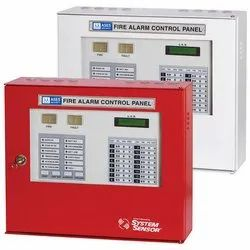 PR-10Z Fire Alarm Control Panel